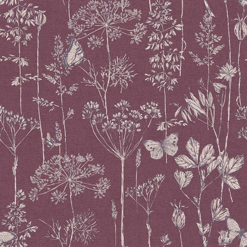 Papel pintado Arthouse Town & Country Meadow Floral 904107