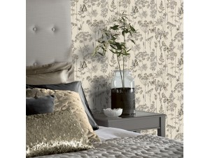 Papel pintado Arthouse Town & Country Meadow Floral 904105