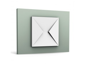 Orac Decor Paneles 3D W106 Envelop