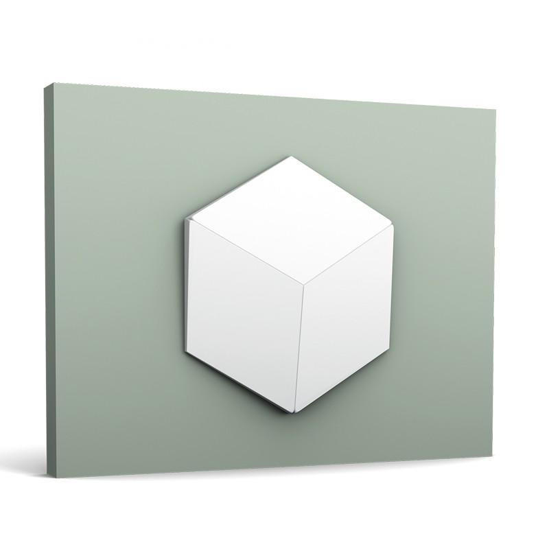 Orac Decor Paneles 3D W105