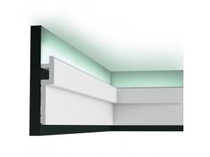 Orac Decor Moldura iluminación C395 Steps