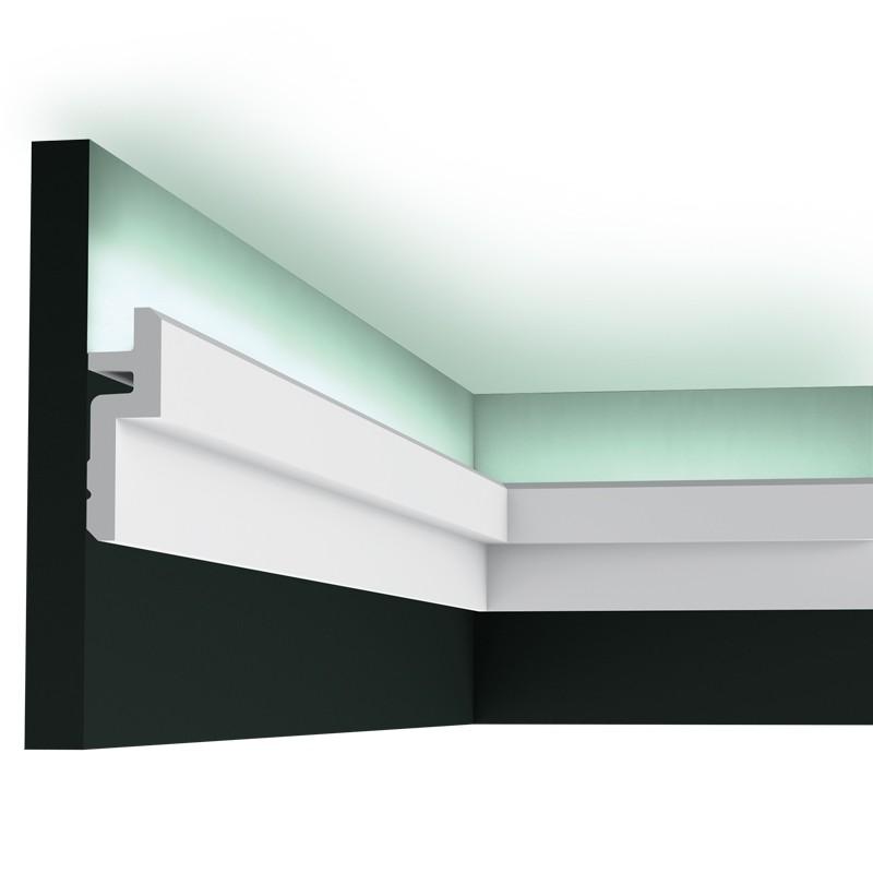Orac Decor Moldura iluminación C394 Steps