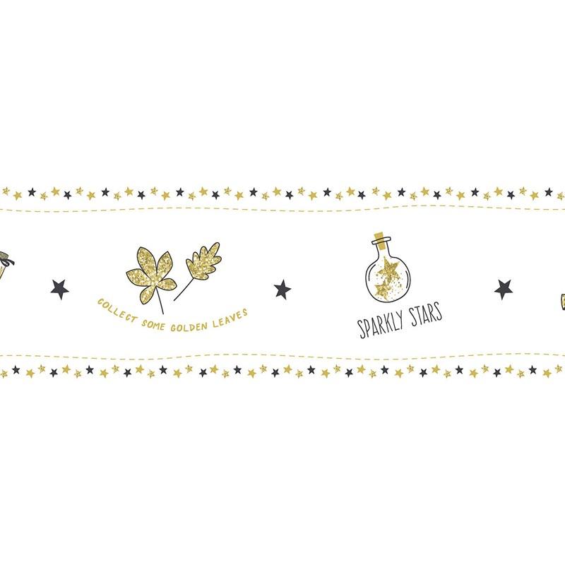 Cenefa infantil ICH Dandino Sambori 140-1