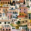 Mallorca Valldemosa 8400052 Papel pintado Coordonné