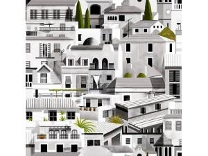 Papel pintado Coordonné Mallorca Valldemosa 8400053