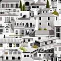 Mallorca Valldemosa 8400053 Papel pintado Coordonné
