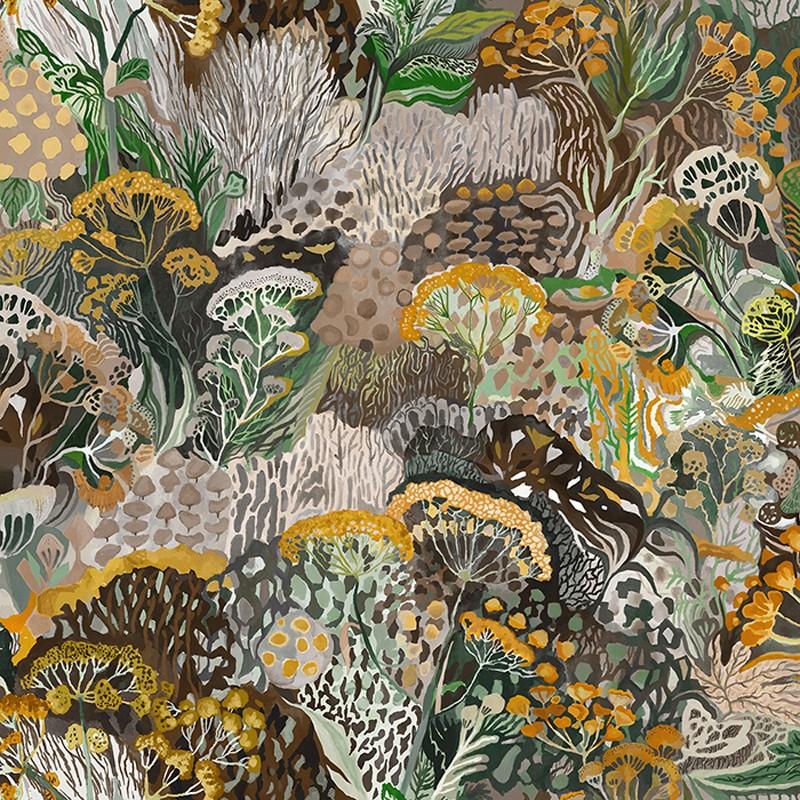 Papel pintado Coordonné Mallorca Pollensa 8400061