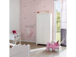 Papel pintado infantil As Creation Boys & Girls 6 36158-2