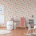 Boys & Girls 6 36756-2 Papel pintado infantil