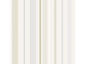Papel pintado ICH Dans Lemur New Age Stripe 5010-3