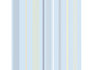 Papel pintado ICH Dans Lemur New Age Stripe 5010-4