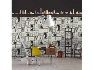 Papel pintado Living Walls Metropolitan Stories 36918-1