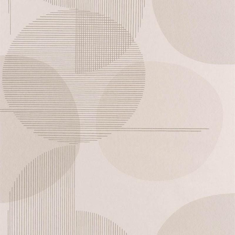 Papel pintado Casadeco Vision Spheres VISI83671404