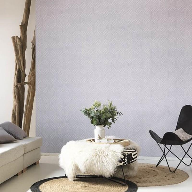 Papel pintado Casadeco Home Sweet Home Nest HOSH82559117