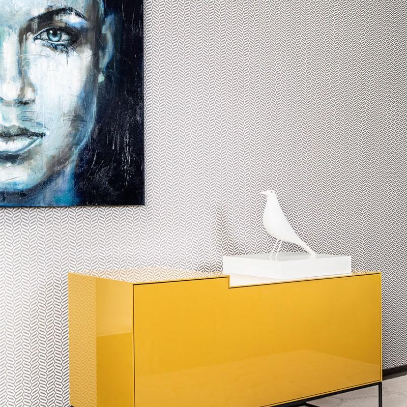 Papel pintado Hookedonwalls Nomadia Accra 38515