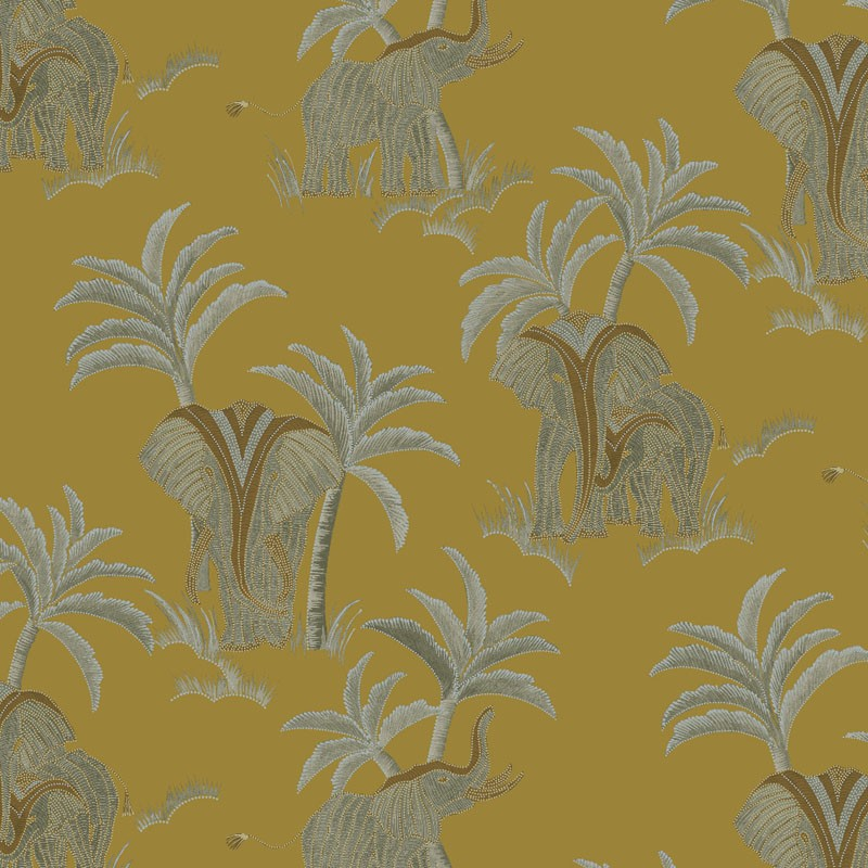 Papel pintado Hookedonwalls Exotique Tembo 17302