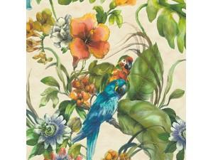 Papel pintado As Creation Il Decoro 30015-1