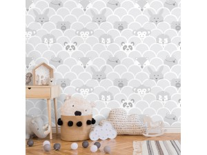 Papel pintado infantil  Holden Over the Rainbow 91030