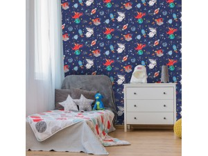 Papel pintado infantil  Holden Over the Rainbow 90922