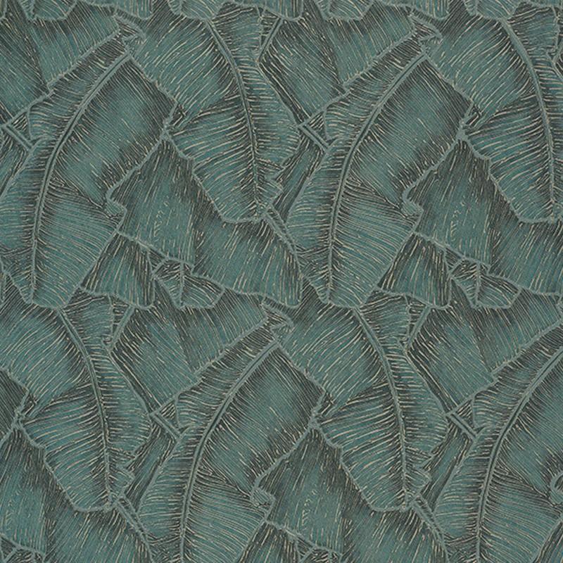 Papel pintado Casadeco Cuba Selva CBBA84327507
