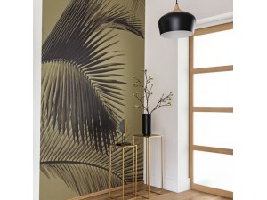 Mural Caselio Moonlight Honey Palm MLG101292098