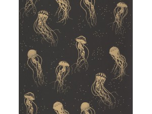 Papel pintado Caselio Moonlight Jellyfish Dance MLG6101042095