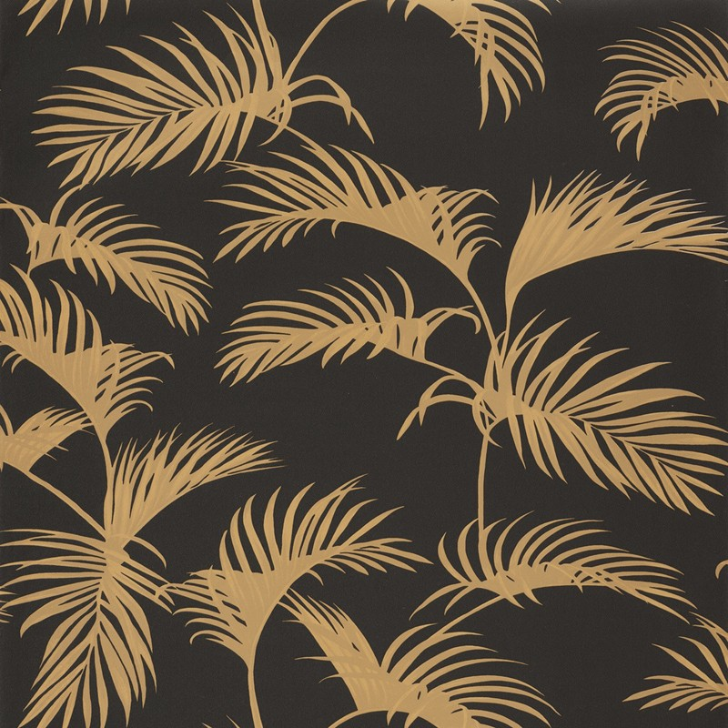 Papel pintado Caselio Moonlight Palm MLG101252090