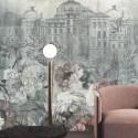 Kent Castleview Rose DGKEN3011 Mural Digital
