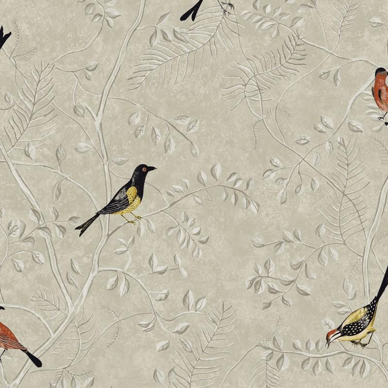 Papel pintado Khroma Kent Nightingale KEN505