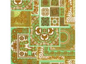 Papel pintado Versace IV Decoupage 37048-2