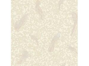 Papel pintado Versace IV Barocco Birds 37053-5