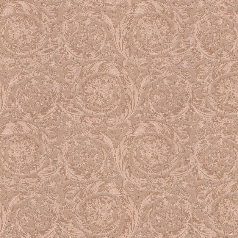 Papel pintado Versace IV Barocco Metallics 36692-2