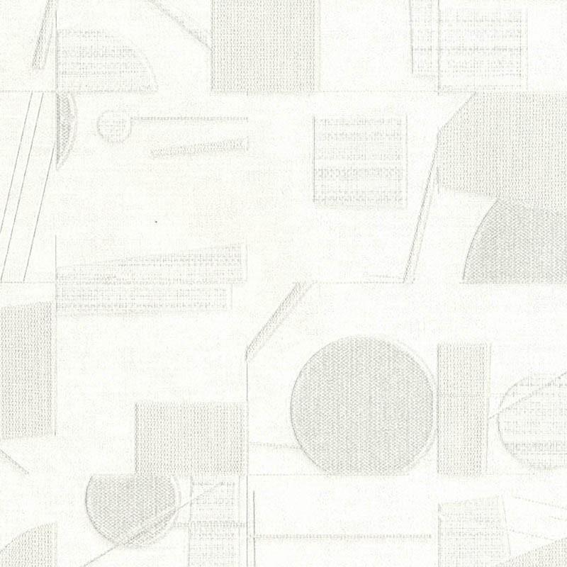 Papel pintado J&V Composition tribute to Kandinsdy Composizione 24000
