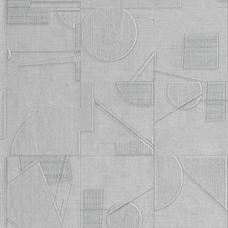 Papel pintado J&V Composition tribute to Kandinsdy Composizione 24001