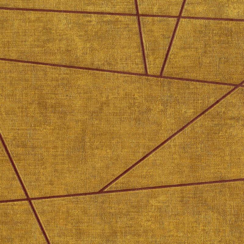 Papel pintado J&V Composition tribute to Kandinsdy Interruzione 24026
