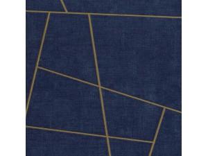 Papel pintado J&V Composition tribute to Kandinsdy Interruzione 24025