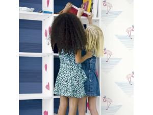 Papel pintado infantil Wallquest Day Dreamers DA61702