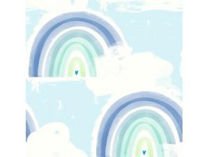 Papel pintado infantil Wallquest Day Dreamers DA60204