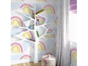 Papel pintado infantil Wallquest Day Dreamers DA60202