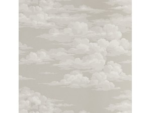 Papel pintado Sanderson Elysian Silvi Clouds 216600