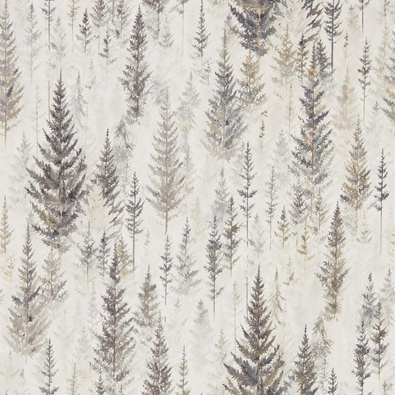 Papel pintado Sanderson Elysian Juniper Pine 216621
