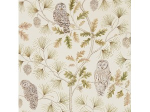 Papel pintado Sanderson Elysian Owlswick 216597