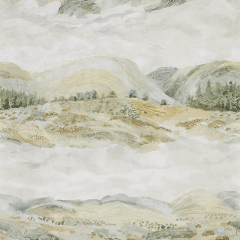 Papel pintado Sanderson Elysian 216593