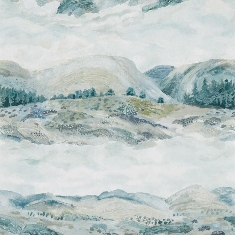 Papel pintado Sanderson Elysian 216594