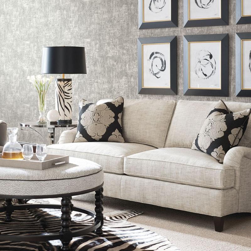 Papel pintado Wallquest Barclay Botera Living in Style Iberian Cork WBP10600