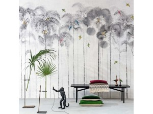 Mural digital Khroma Wild Jungle DGWIL1021