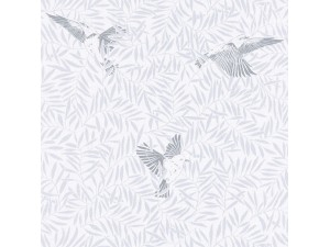 Papel pintado Caselio Sunny Day Birdy SNY100239000