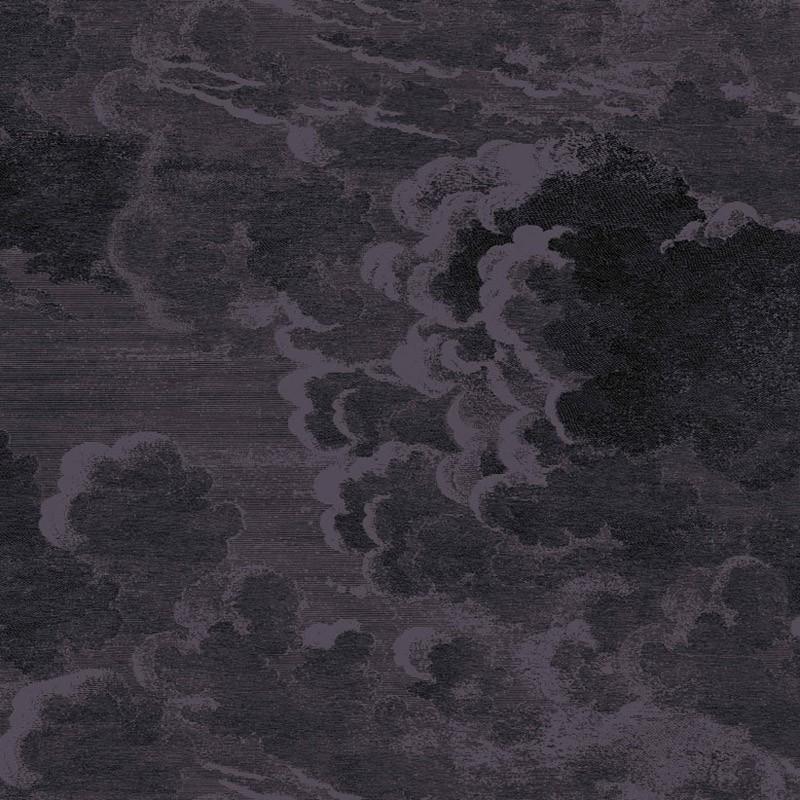 Papel pintado Cole & Son Fornasetti Senza Tempo Nuvolette 114-28057