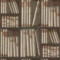 Fornasetti Senza Tempo 114/15030 Ex Libris Papel