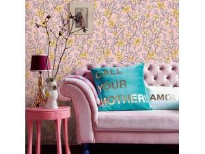 Mural Eijffinger Rice 2 Poetic Wall Flower 383616